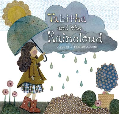 Tabitha and the Raincloud - Jacket