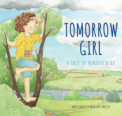Tomorrow Girl - Jacket