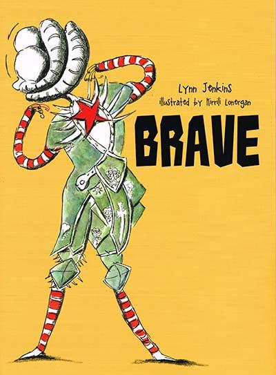 Brave - Jacket