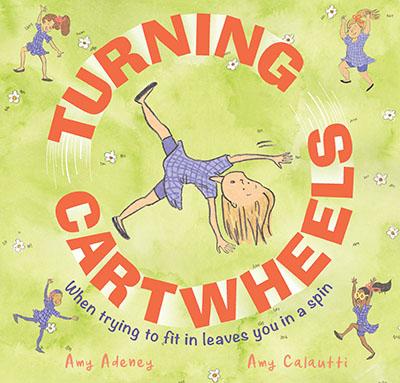 Turning Cartwheels - Jacket
