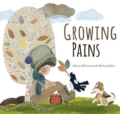 Growing Pains - Jacket