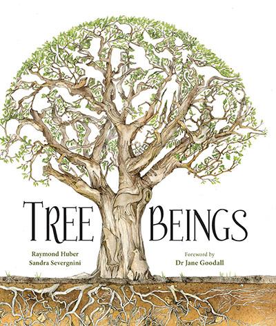 Tree Beings - Jacket