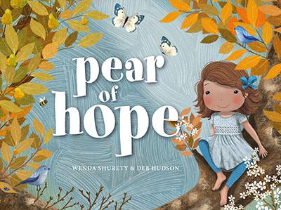 Pear of Hope - Jacket