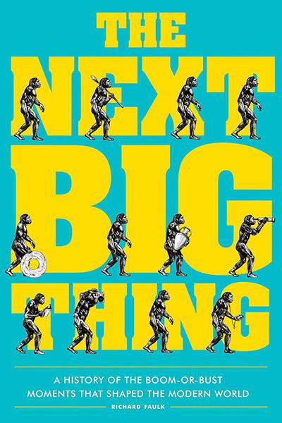 Next Big Thing - Jacket