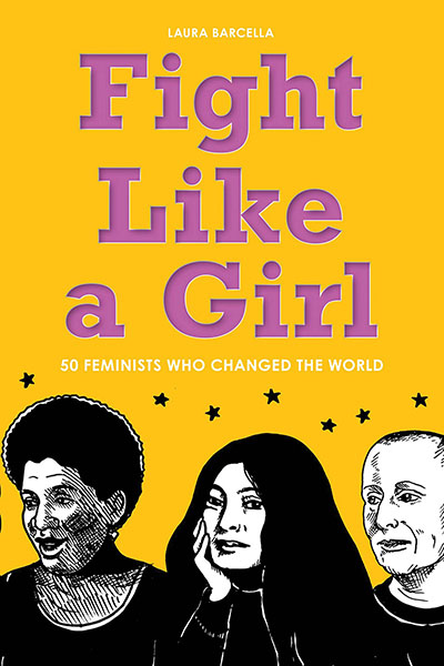 Fight Like a Girl - Jacket