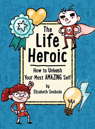 The Life Heroic - Jacket