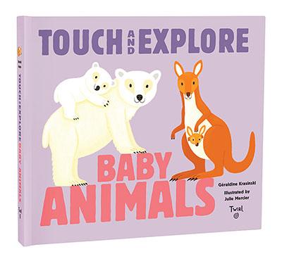 Baby Animals - Jacket
